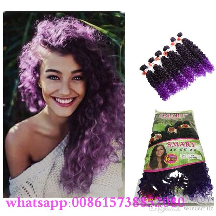 26 best synthetic hair extension set images on Pinterest | Plait ...