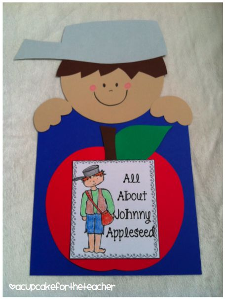 johnny appleseed craft ideas 17 best images about social studies on goods 4786