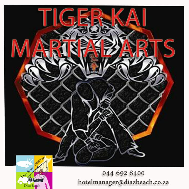Tiger Kai will be doing a Martial Arts presentation for us at the Diaz Super Saturday! They will be on stage at 11:00 on Saturday,the 28th of June! Stop by, learn some new moves, see how to stay fit or maybe learn some self defense!  See more of Diaz Super Saturday events:  http://tinyurl.com/orov4w4 #DiazSuperSaturday #Diaz #TigerKai #MartialArts