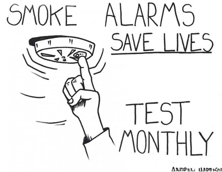 17 best ideas about smoke alarms on pinterest