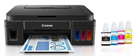 Canon PIXMA G2100 driver