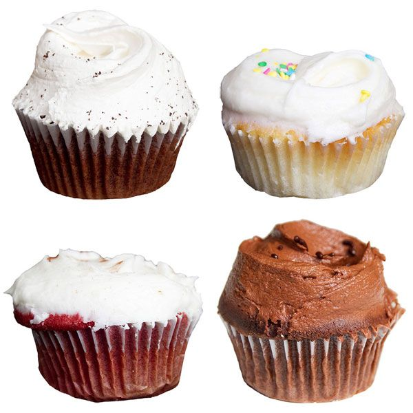 Serious Eats list the best cupcakes in New York