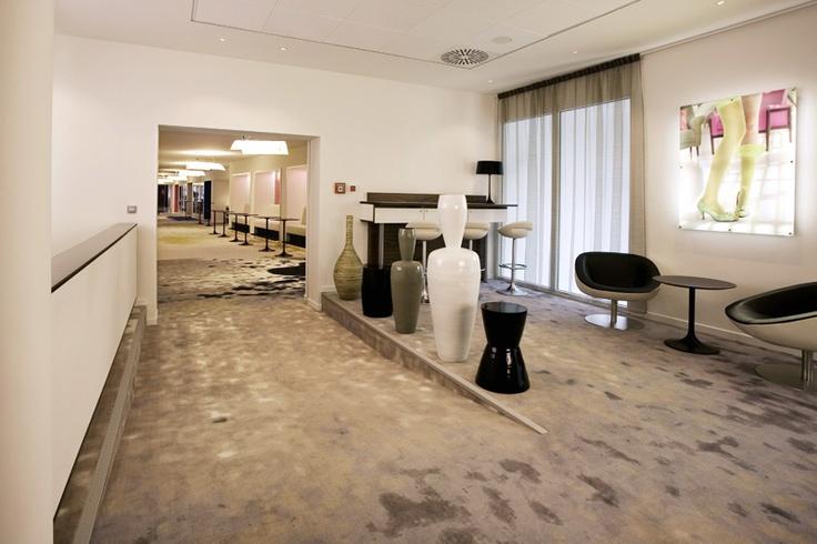 Orient Foyer