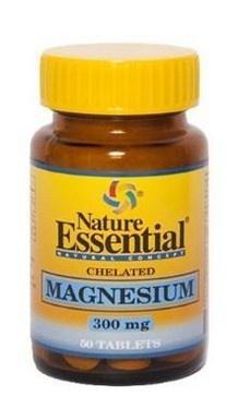 Magnesio  ~$4.90