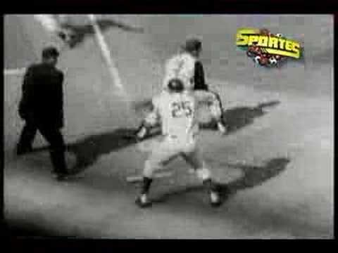 Roberto Clemente overview