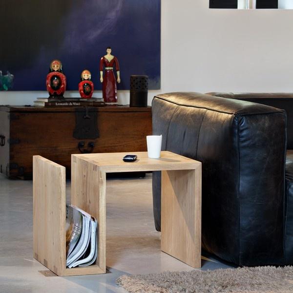 1000 id es propos de bout de canap bois sur pinterest for Table basse bout de canape