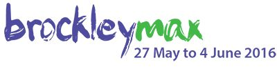 Brockley Max @BrockleyMax  Apr 19 Hurrah for our Silver Sponsors @GentlyE @GreenTeaArch @brockleypub and Brookbank Dry Cleaners! Your generosity is hugely appreciated!