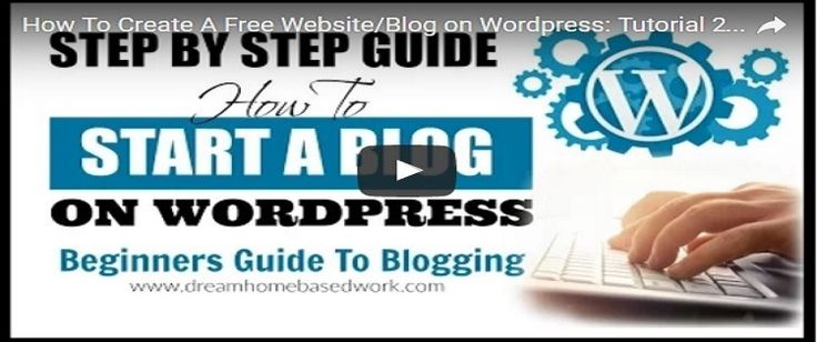 http://www.makemoneyonlinea2z.com/watch-beginners-guide-creating-free-wordpress-website/ WordPress is very famous site for creating website for free or paid. WordPress allow anyone to create site. and you don't need to use code language to create website. As free you can create website in 3 step. first one choose a theme for your website. theme like how your website looks and how your …