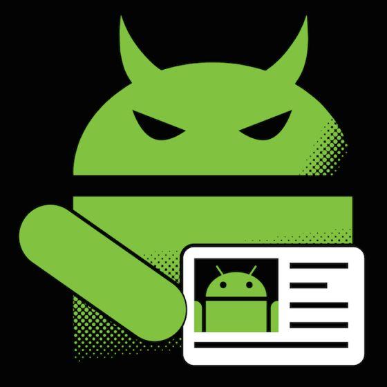 """Fake ID"" exploit επιτρέπει νέα είδη κακόβουλου λογισμικού σε Android  - http://www.secnews.gr/archives/81888 -  Ένας νέος λανθασμένος σχεδιασμός για Android που ανακαλύφθηκε από την Bluebox Security επιτρέπει στις κακόβουλες εφαρμογές να αποκτήσουν εκτενή έλεγχο της συσκευής ενός χρήστη χωρίς να ρωτ�"