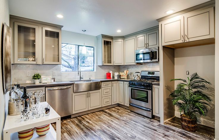 7 best k3 greige maple images on pinterest maple for Cheap maple kitchen cabinets