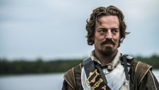 Reve de Champlain - watch the series and learn about the time of Samuel de Champlain and the settlement at Quebec