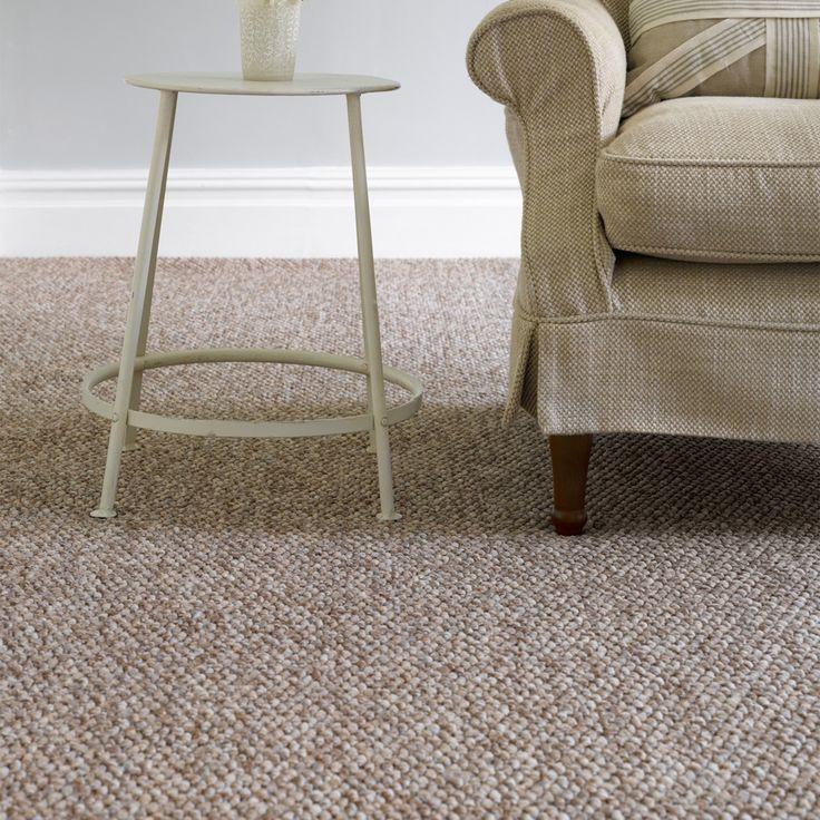 Palma Textured Carpet