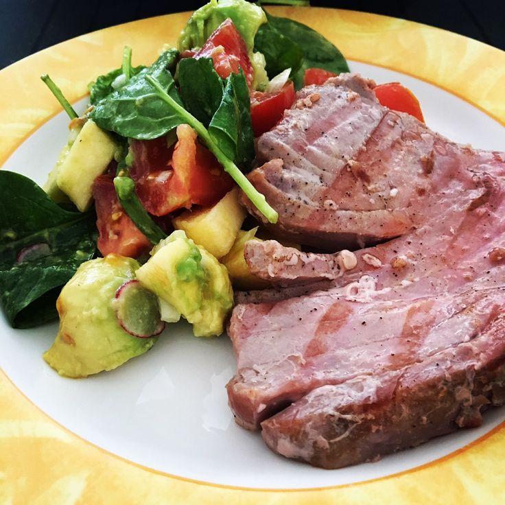 Les 25 meilleures id es de la cat gorie recette de steaks for Cuisiner avec une plancha