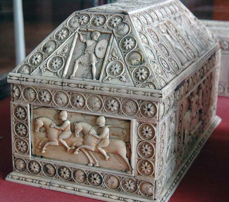 Cavalrymen Rosette caskett - A. P. Bazilevskii Coll. (Paris). 11th C