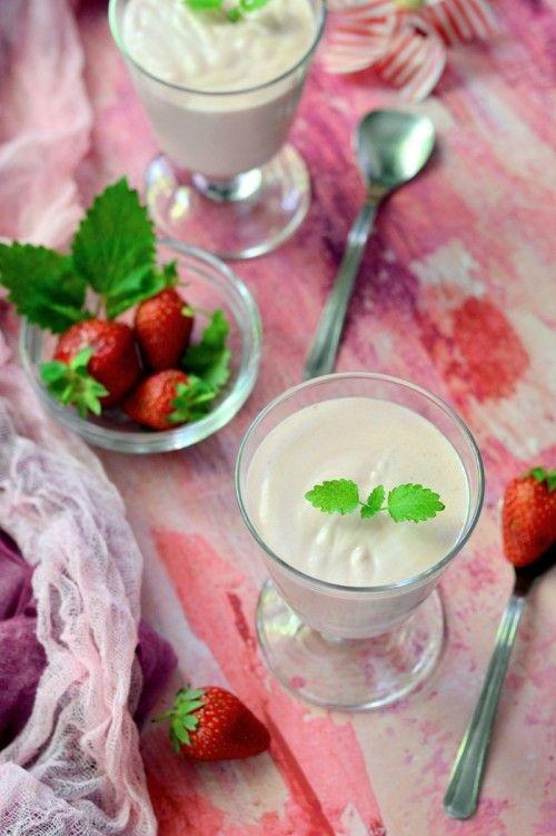 Epres tejfölhab recept