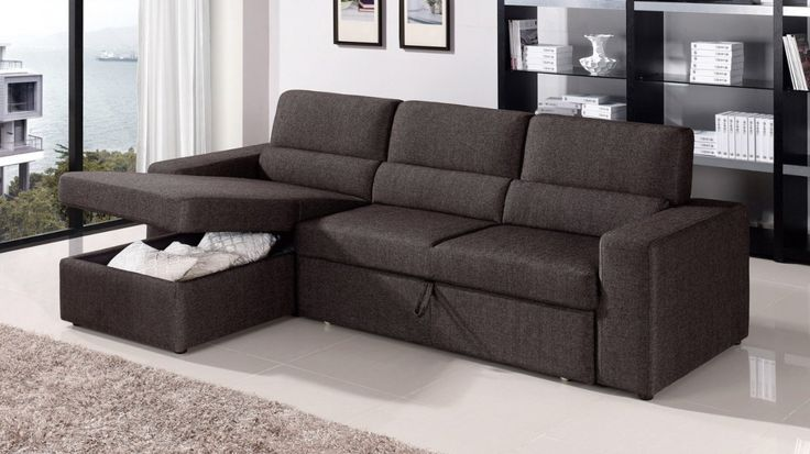 Small Sectional Sleeper sofa Chaise - Best Interior Wall Paint Check more at http://www.freshtalknetwork.com/small-sectional-sleeper-sofa-chaise/