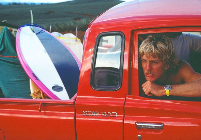 70's surfer