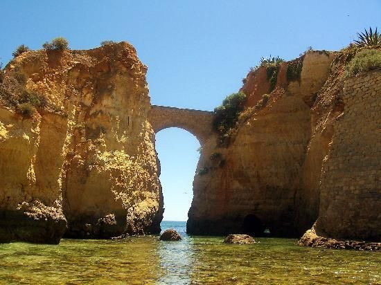 15 destinations on the rise: Lagos, Portugal