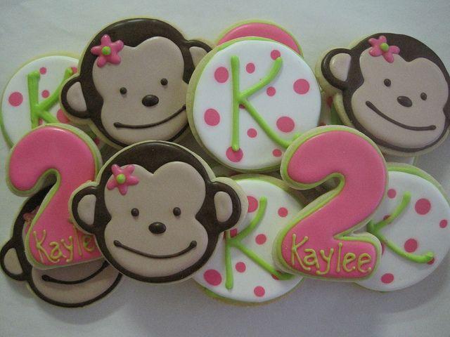 Mod Monkey