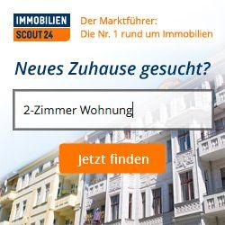 Immobilie suchen, Wohnung, Haus mieten bei ImmobilienScout24