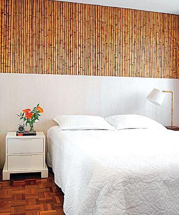Fotos de detalhes decorativos para a sua casa - Casa e Jardim - GALERIA DE FOTOS - Bambu;
