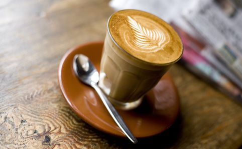 Another cafe stop to add to the ever growing list on the inner west circuit   Il Cortile Caffé - Glebe - Restaurants - Time Out Sydney