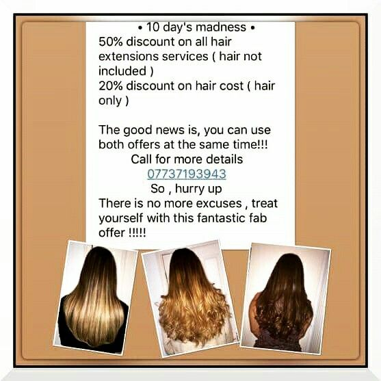 #hairextensions #hairstyles #humanhair #hairextensionsspecialists  #10days #specialoffer  #microrings #longhair #extensions #virginhair #haircolor #longhairdontcare #hairextensionslondon #hairextensionsuk
