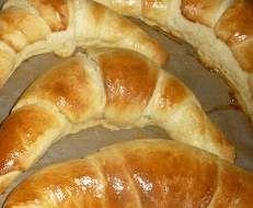 Rezept Perfekte Butterhörnchen von Slava von Jagga - Rezept der Kategorie Backen süß
