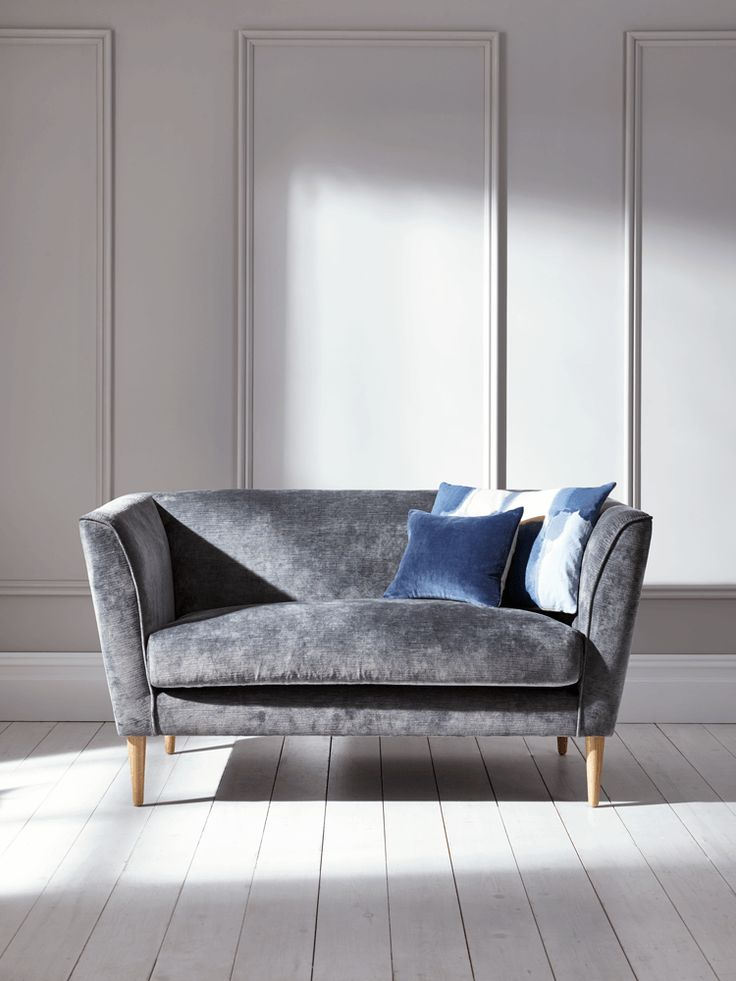 25 Best Ideas About Grey Velvet Sofa On Pinterest Dark