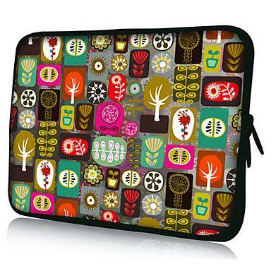 """barbola neopren laptop sleeve tilfelle for 10-15 """"ipad macbook dell hk acer samsung – NOK kr. 84"""