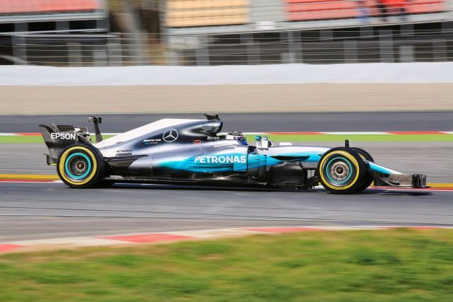 Formel 1 Grand Prix von Australien Vorbericht: Endlich gehts wieder los! Wie stark sind die Gegner? - Motorsport - Mercedes-Fans - Das Magazin für Mercedes-Benz-Enthusiasten