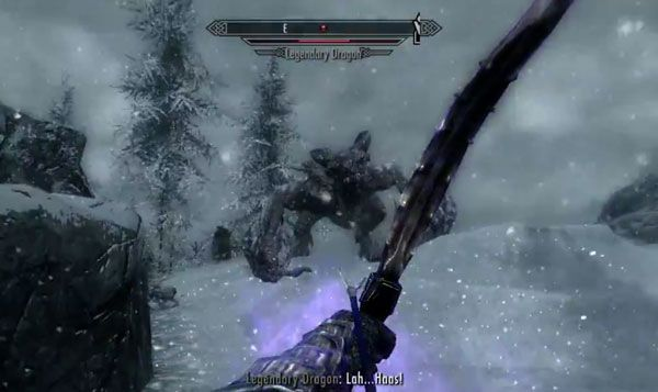 After playing Skyrim for hundreds of hours we had dragon bones stored all over our house in Whiterun, and some nice Dragonbone armor, but hearing about Skyrim Dawnguard made us want the DLC from day one. Now if you are at a level high enough you can find a Legendary...