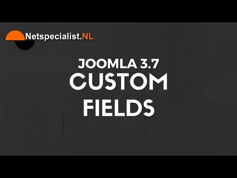 Say Hello! to Joomla! 3.7! With over 700 improvements and 40 features, including fantastic new features like custom fields, a multilingual association manage...