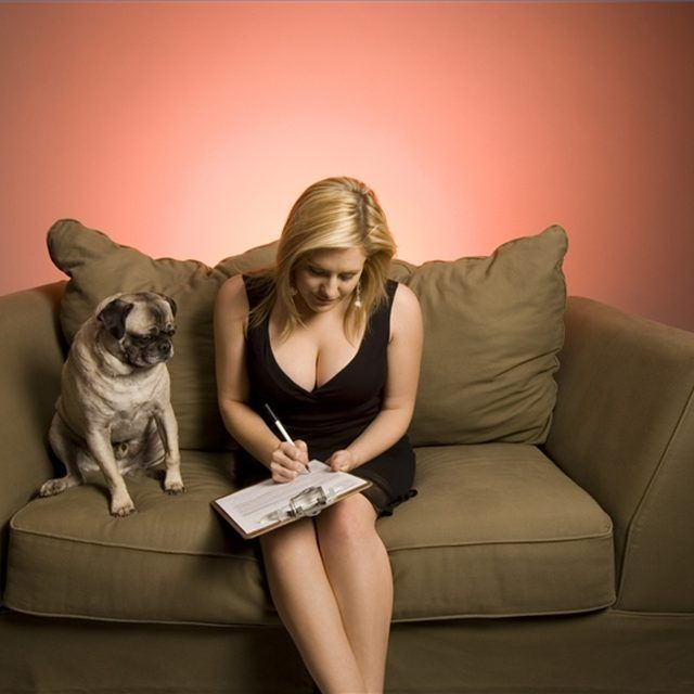 Write a Business Plan for a Doggy Daycare