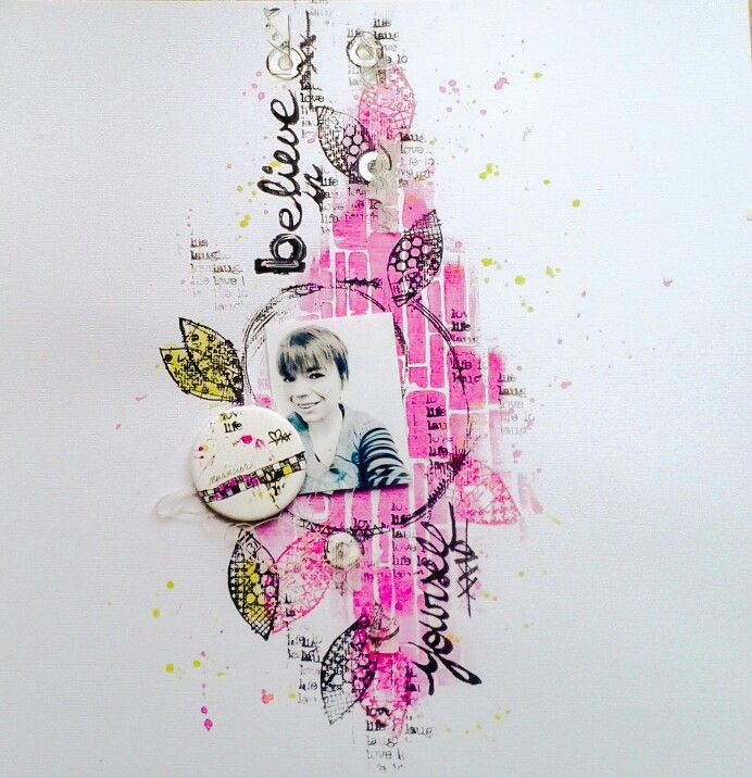 Atelier paint it 8