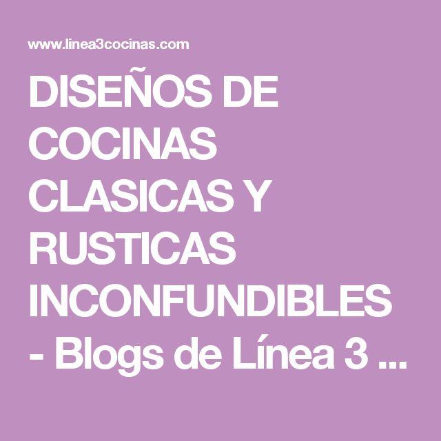 Decoracion De Cocinas Clasicas | 25 Melhores Ideias De Cocinas Clasicas No Pinterest Cozinhas