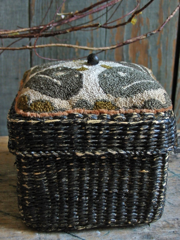 cute basket idea