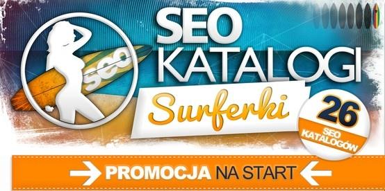 Wszystkie formularze gotowe, strona stoi, płatności wdrożone - czyli czas zaczynać naszą działalność! SEO Surferka ma dla Was #multikody do najlepszych #seokatalogów w sieci!