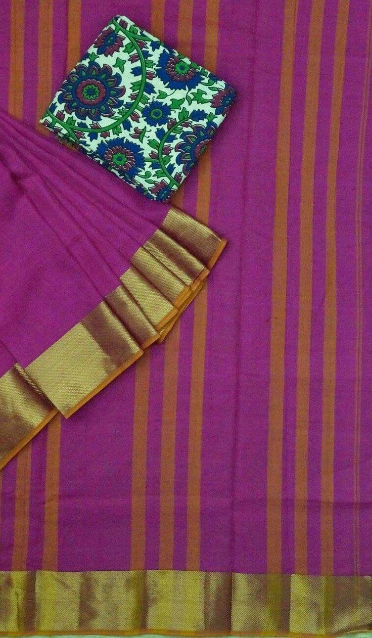 Make an Awesome choice by picking this colourfull Narayanpet Cotton Saree with Running Blouse is now available@Rs. 995 CASH ON DELIVERY is available  To Place your Order Please refer the below link   www.masterweaverindia.com