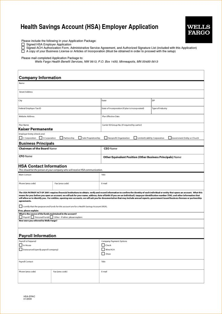 Wells Fargo Direct Deposit Authorization Form Pay Stub Template