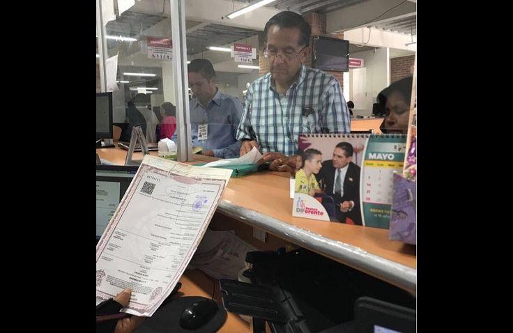 Con base al Programa de Atención Grupos Vulnerables, el Gobierno de Michoacán, a través de la Dirección del Registro Civil se solidariza con damnificados – Morelia, Michoacán,21 de septiembre de ...