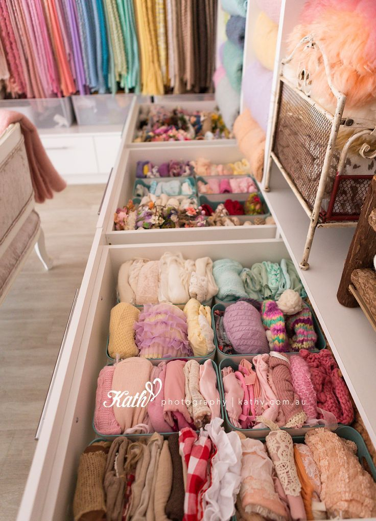This Is A Great Way To Organize Your Smaller Wraps And Filler Pieces Use Big