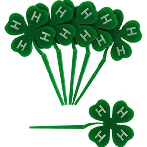 Image result for 4-H come join the fun clip art