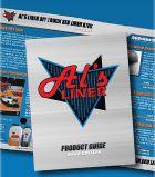 Al's Liner for lining trailer floors