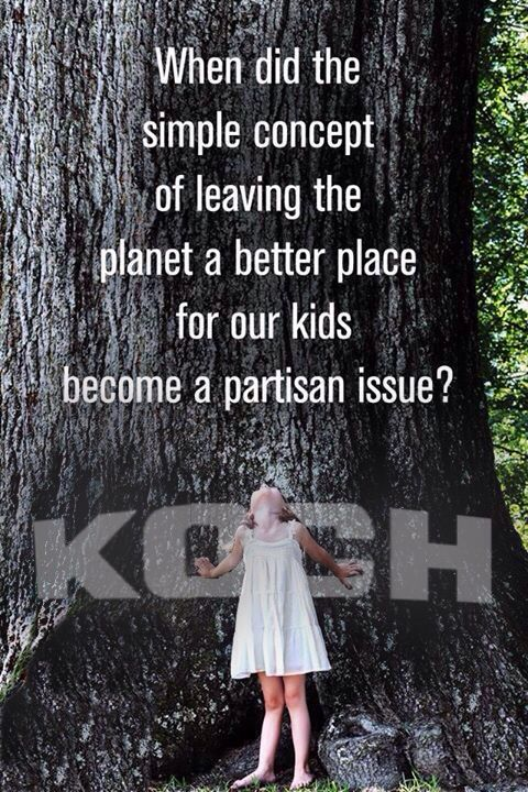 As the weather becomes more extreme, we begin to become aware that we have polluted our home, our world and our future.