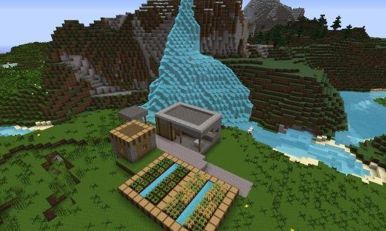 -4890512220177075500 - Minecraft Seeds