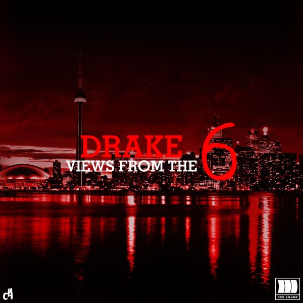 New Drake album to be exclusive (initially) to Apple Music
