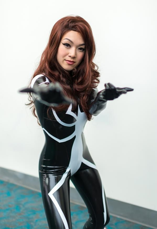 17 Best images about Spider-Girl, Anya on Pinterest