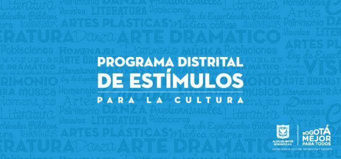 ¡Artistas nacionales! sigue abierta la convocatoria: Residencias artísticas en Bogotá