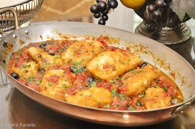 Lobster Deviled Eggs Recipe Tyler Florence Food Network